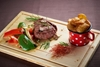 Goveji steak s tartufi