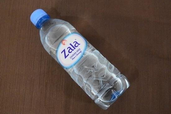 voda zala